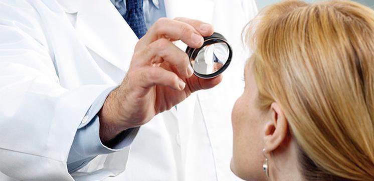 Mapeamento de retina – Entenda o que é