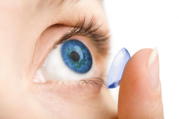 Entenda a diferença entre as lentes de contato