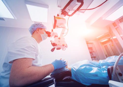 Miopia: quando a cirurgia para correção é indicada