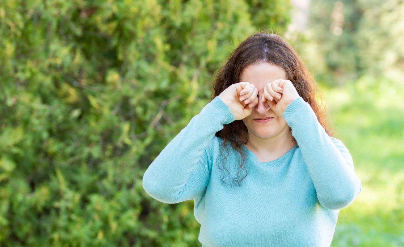 Descubra as doenças que causam ardência nos olhos