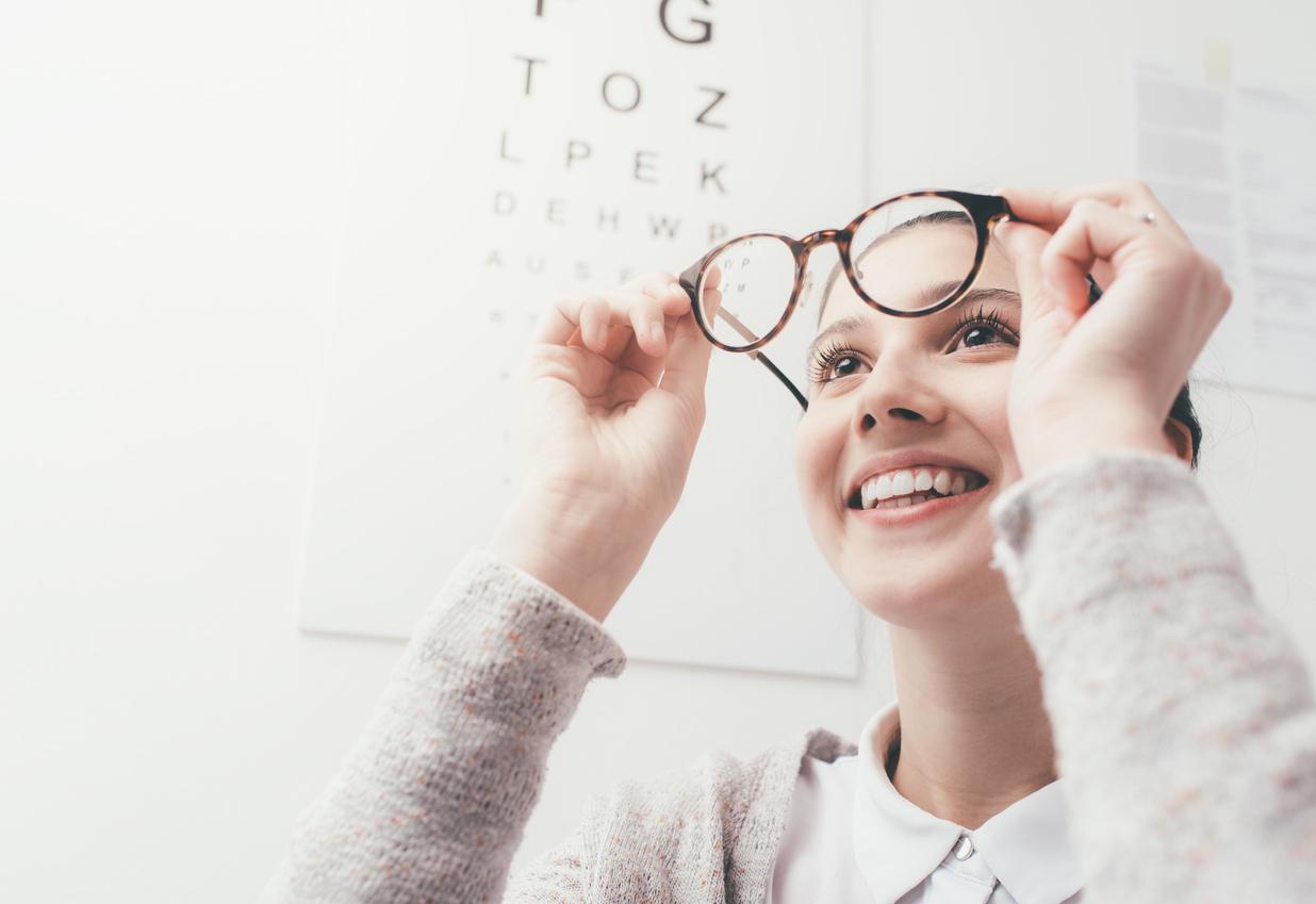 5 motivos pelos quais você deveria consultar o oftalmologista regularmente