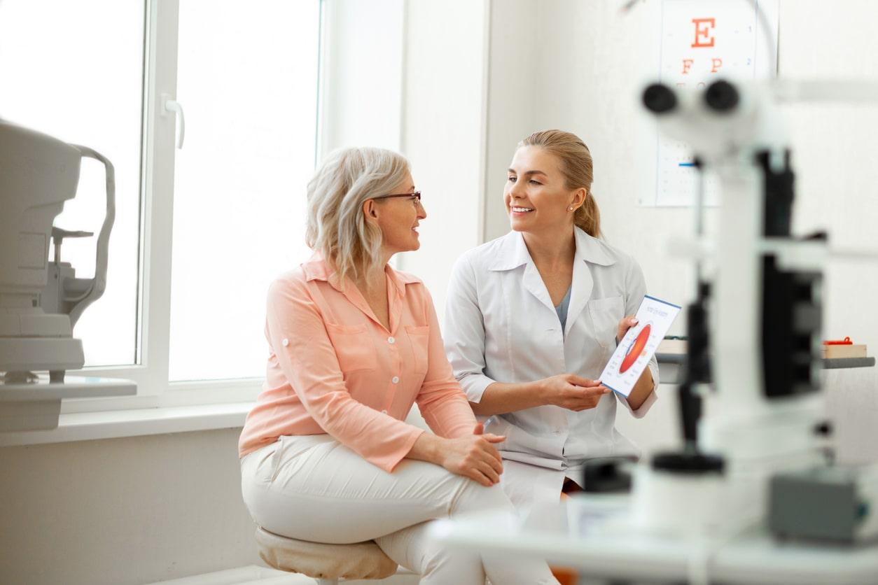 Nistagmo: sintomas, causas e tratamentos