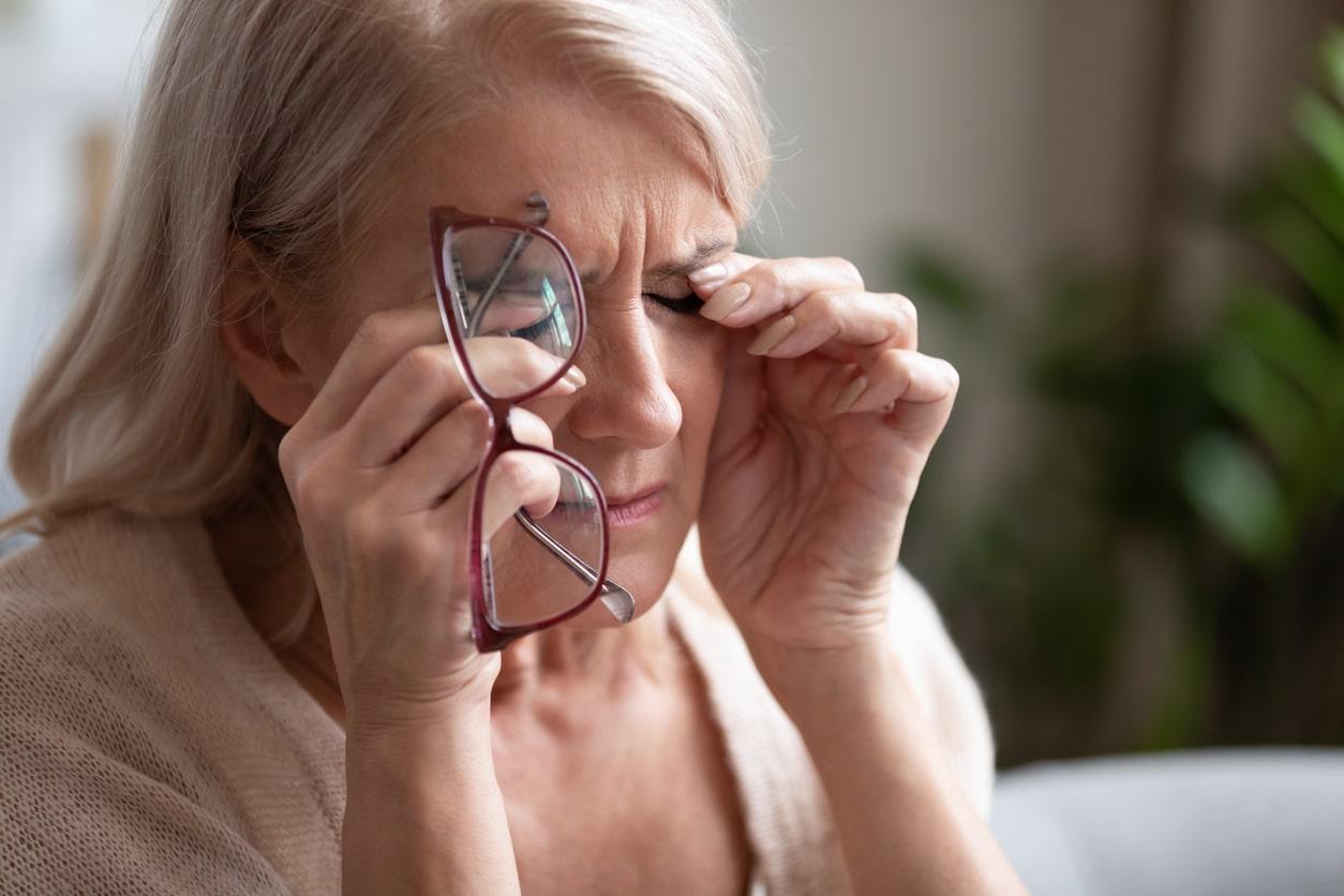 6 hábitos que prejudicam a sua visão