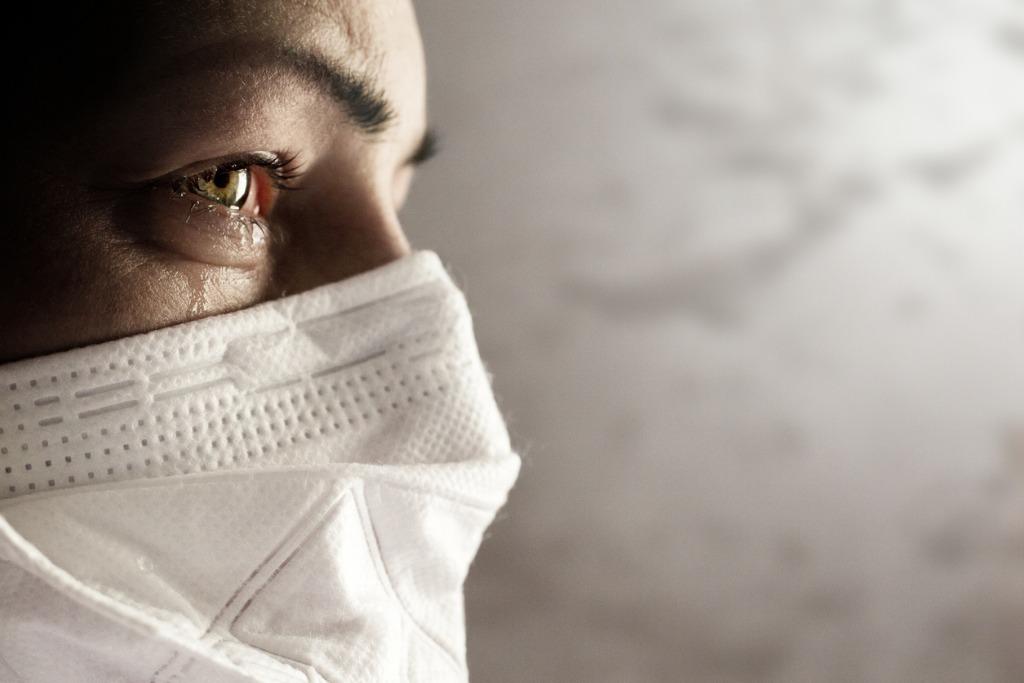 3 cuidados com os olhos que você deve ter durante a pandemia