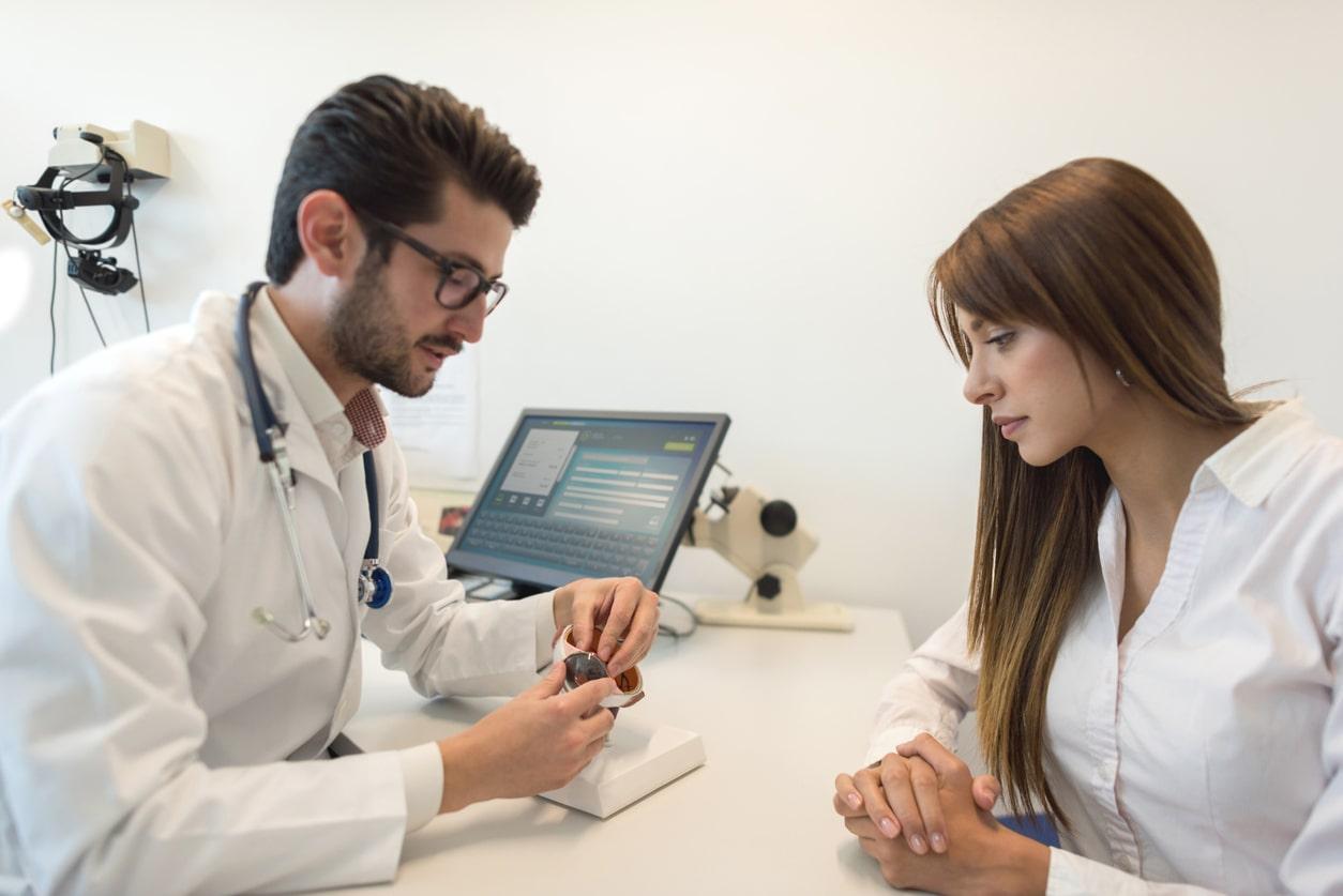 Descolamento de retina: o que é e como tratar?