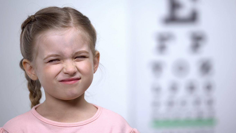 Miopia em crianças: como identificar?