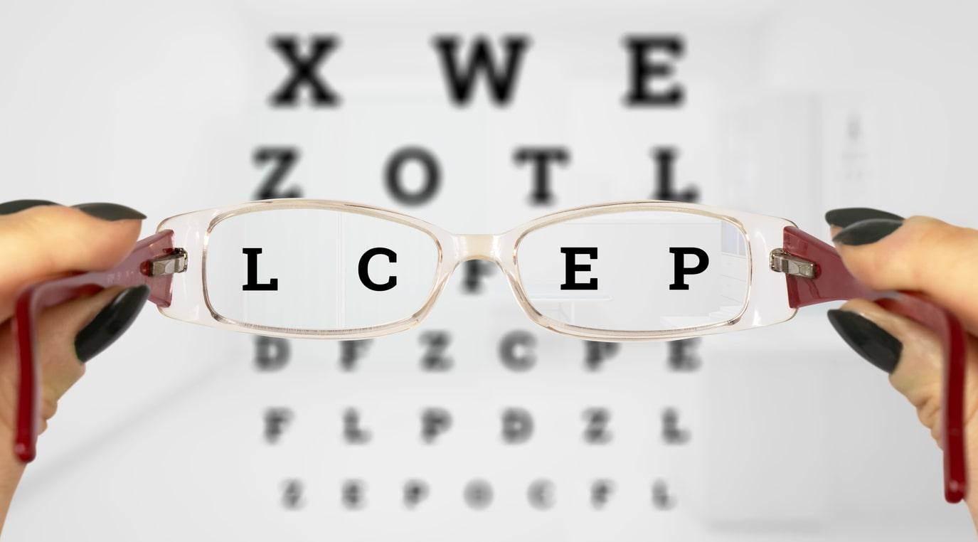 Tudo o que você precisa saber sobre astigmatismo