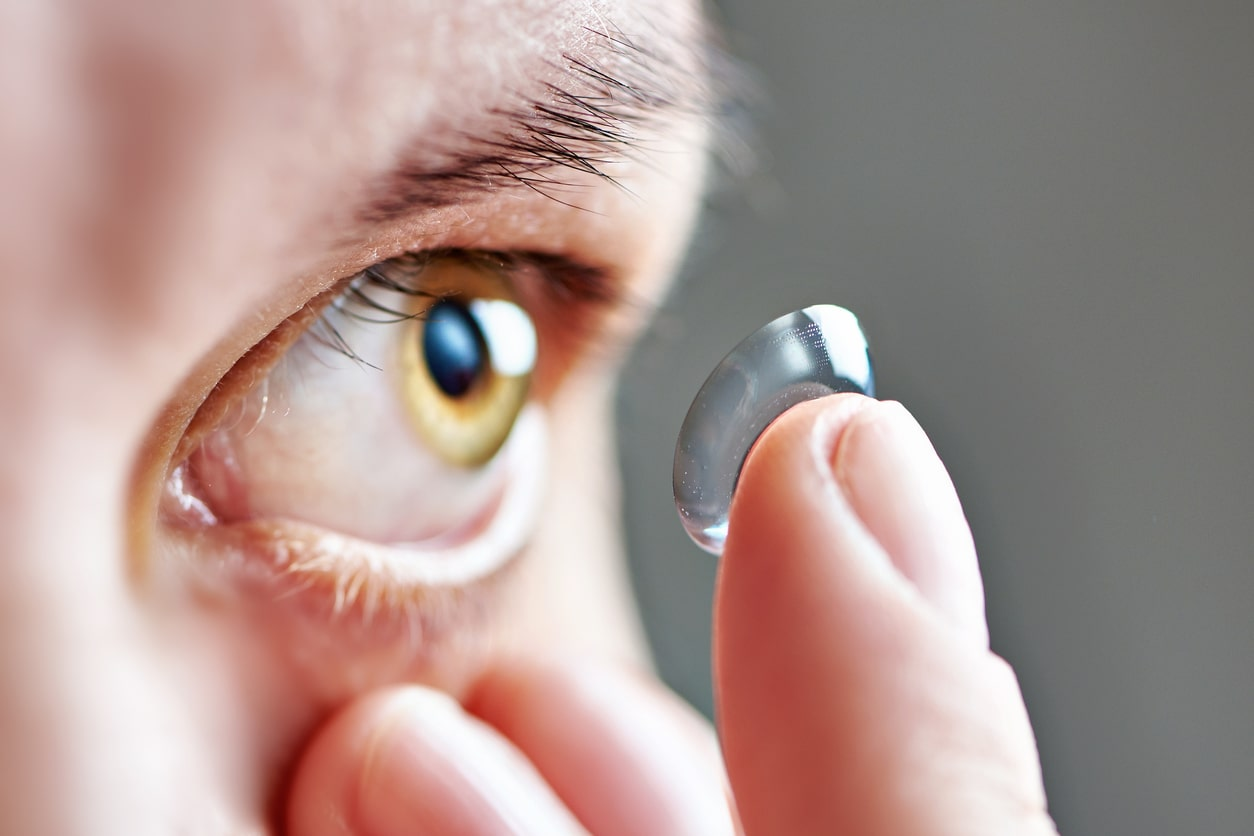 Tudo que você precisa saber sobre lentes de contato
