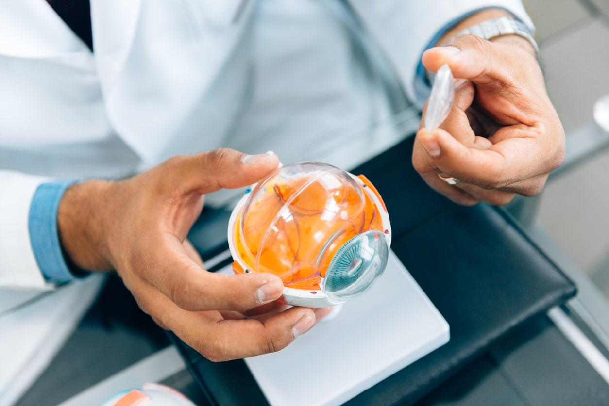 Remoção do globo ocular: quando o procedimento é indicado?